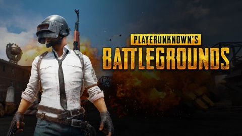Player Unknown Battlegrounds